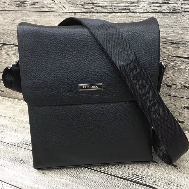 Túi đựng Ipad da bò thật cho nam VTD01
