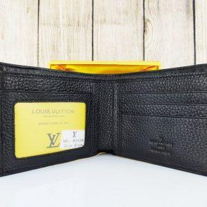 Bóp da nam LV chất liệu da VDD23