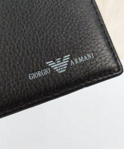 Bóp nam Giorgio Armani cao cấp VDD40
