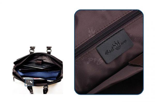 Cặp xách laptop 17 inch VOP13