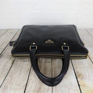 Túi đựng Laptop bằng da dê VOD46
