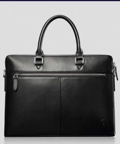 Túi xách da bò kiểu dáng văn phòng VOD16