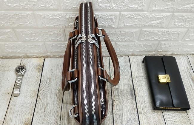 Túi xách da cao cấp 2 ngăn VOD12