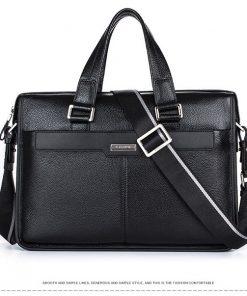 Túi xách nam có dây đeo tiện lợi VOD11