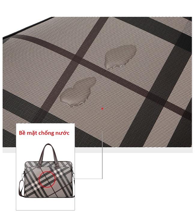 Túi xách nữ văn phòng VOP07