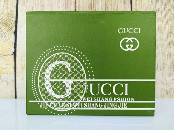 Ví Gucci dáng ngang VDD29