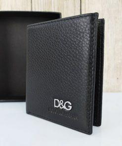 Ví nam D&G dáng đứng nhỏ gọn VDD44