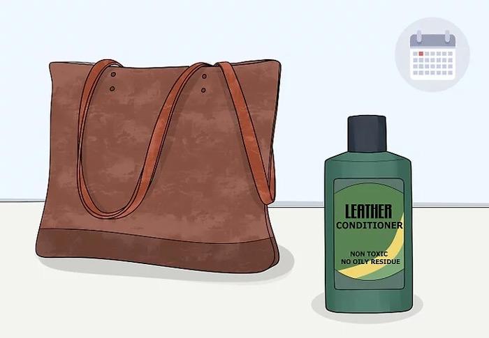 Cách bảo quản túi xách da bền, đẹp như mới