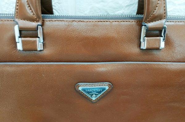 Túi xách da dê 2 ngăn VOD28