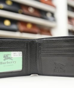Bóp nam Burberry da thật ND10