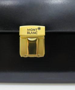 Clutch cầm tay khóa số CT32-D