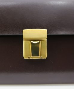 Clutch cầm tay khóa số CT32-N