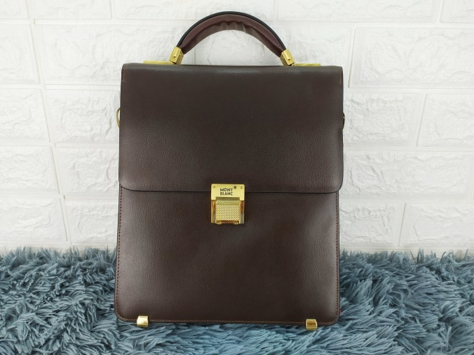 Túi đeo chéo DKS01-N