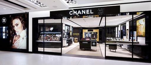 các thương hiệu thời trang nổi tiếng thế giới